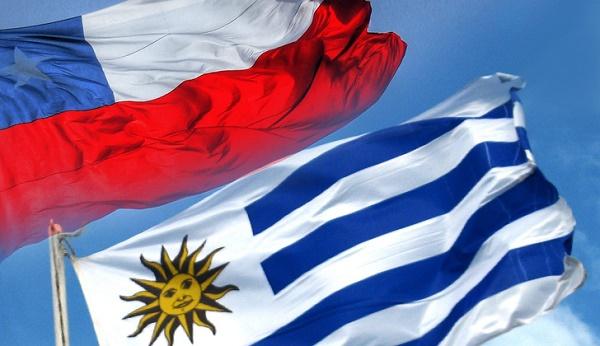 Chile y Uruguay prosiguen negociaciones para acuerdo comercial