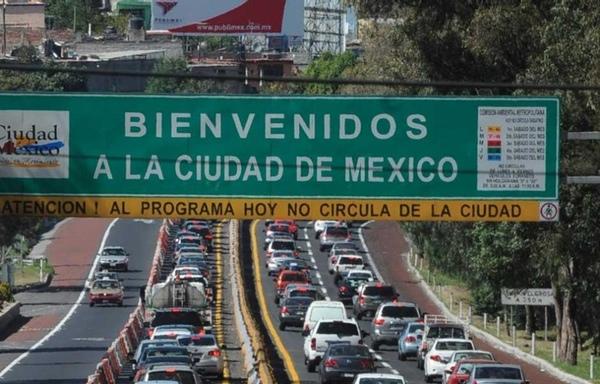 Ciudad de Mexico podria limitar mas la circulacion de camiones