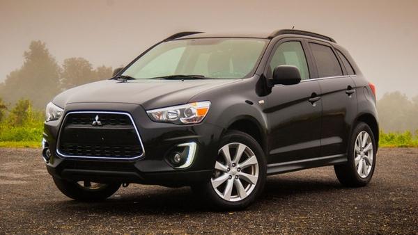 Coches trucados de Mitsubishi no se han vendido en Mexico