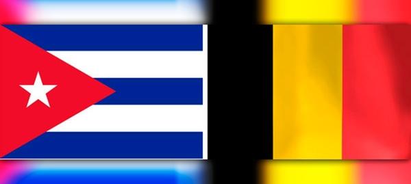 Cuba ofrece oportunidades de negocio para Belgica