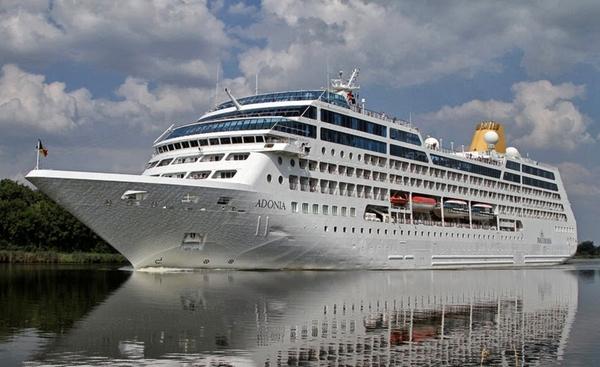 Fathom suspende salida del buque Adonia