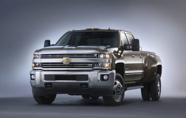 General-Motors Chevrolet