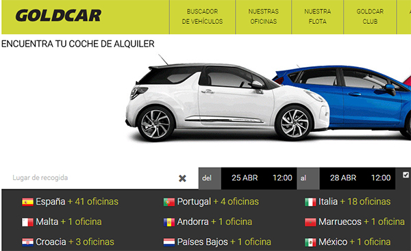Goldcar-pagina-web
