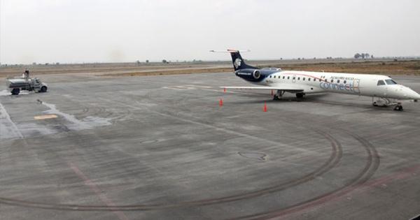 Honduras construira un nuevo aeropuerto