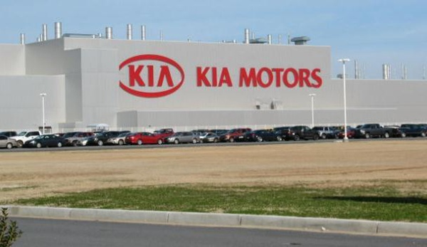 Kia firma acuerdo con gobierno de Nuevo Leon