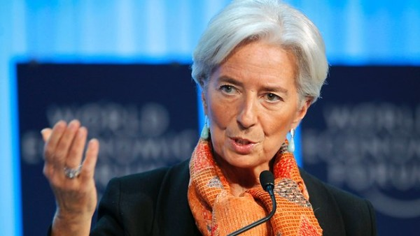 Lagarde-Christine