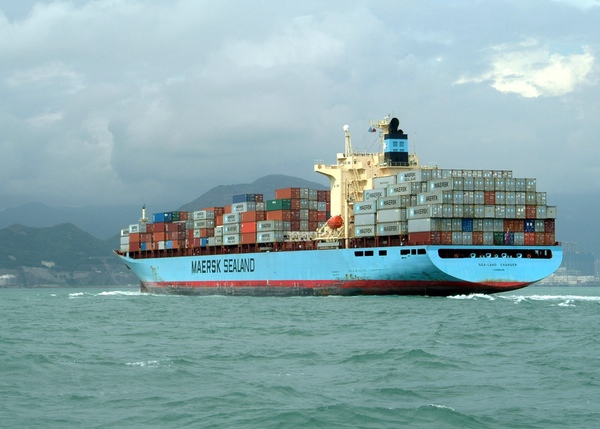 Maersk refuerza medidas de proteccion de trabajadores