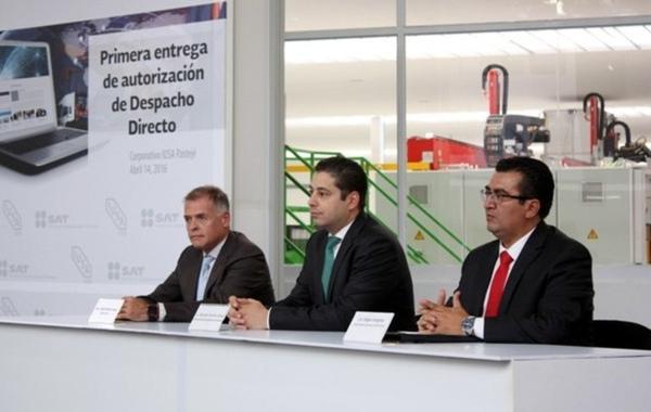 Mexico realiza primera operación de Despacho Directo