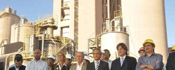 Molins aumenta su inversion en Argentina