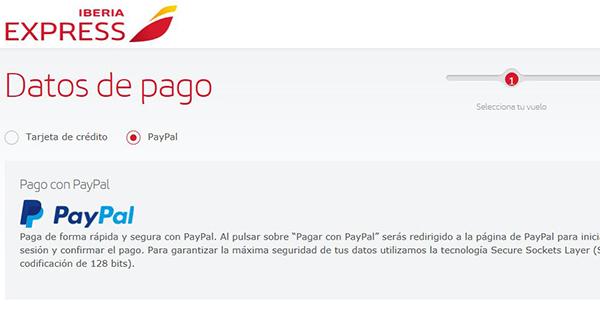 PayPal_IberiaExpress