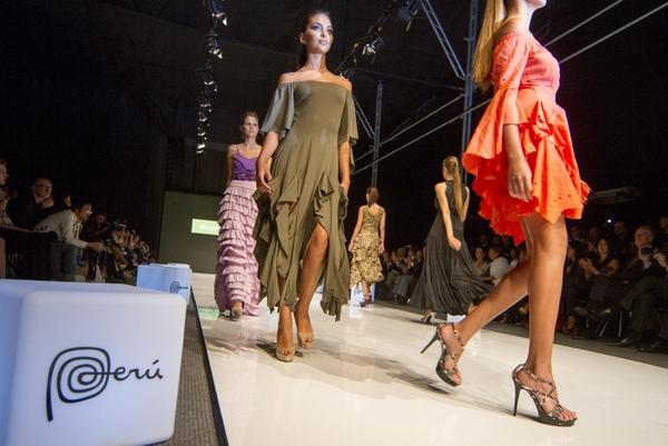 Peru se posiciona como exportador de prendas de vestir