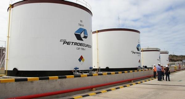 Petroecuador reactiva operaciones tras terremoto
