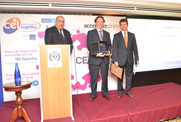 Premios-CEL