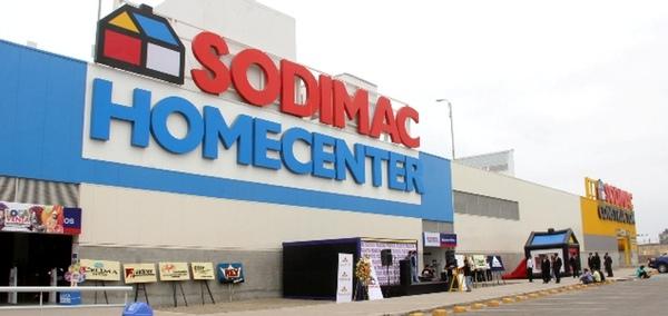 Primera tienda Sodimac abrira en Mexico en 2017