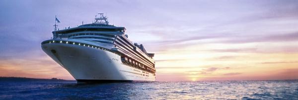 Princess Cruises amplia su flota