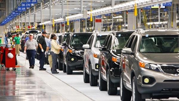 Proveedores de Kia listos para operar en Nuevo Leon
