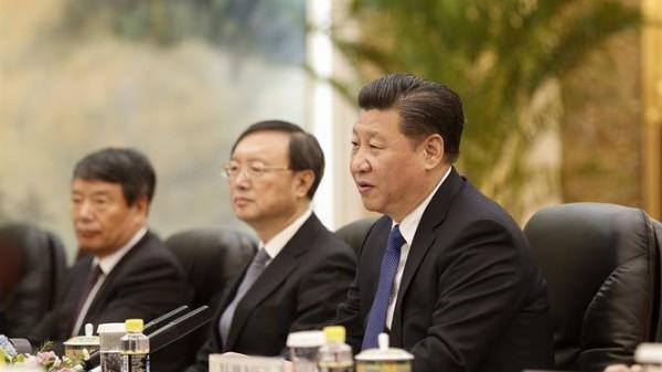 Recuperación económica china