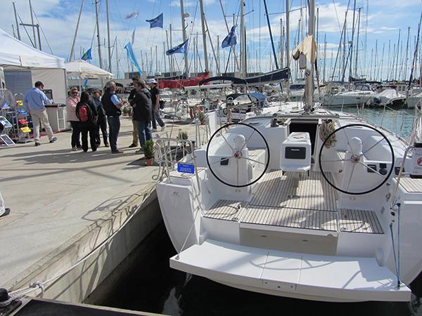 Sailing-Meeting