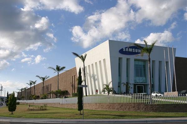 Samsung podria contratar a empleados de Mabe en Queretaro