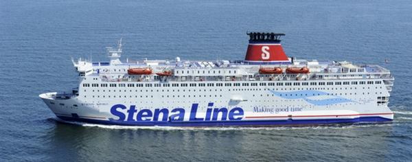 Stena Line encarga nuevos buques