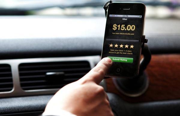 Uber elimina las tarifas dinamicas en Mexico