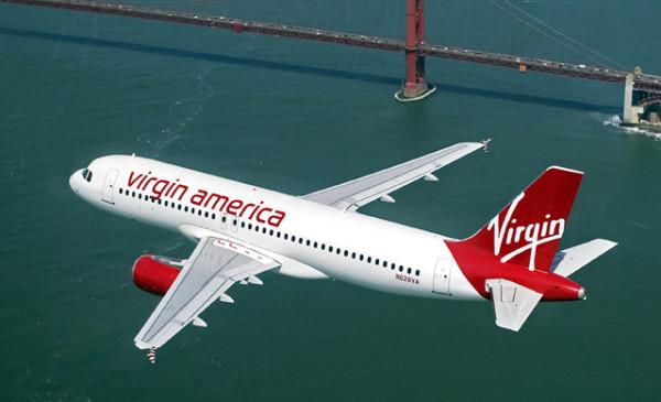 Virgin América