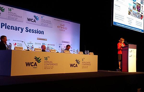 WCA-evento
