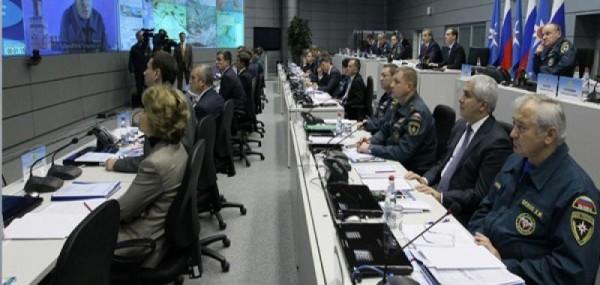 autoridades rusas