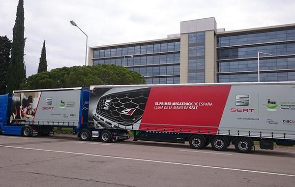 Megatruck-carretera-catalana
