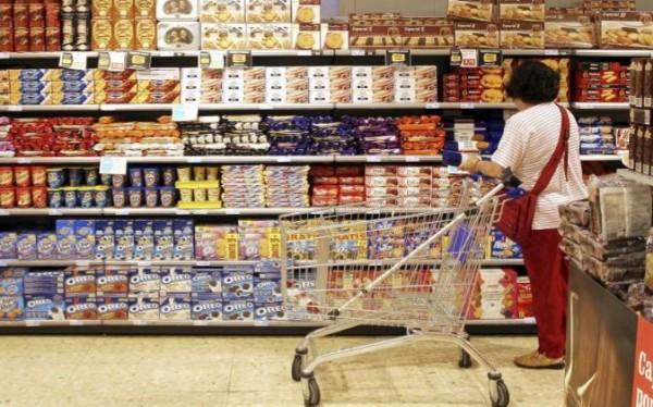 ventas minoristas en Alemania