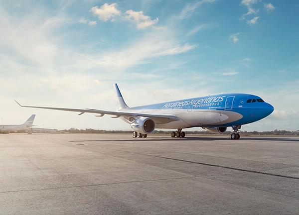 Aerolinea-Argentinas