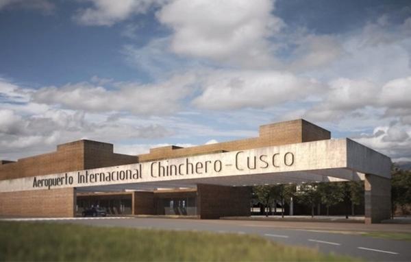 Aeropuerto de Chinchero mejorara la competitividad de Cuzco