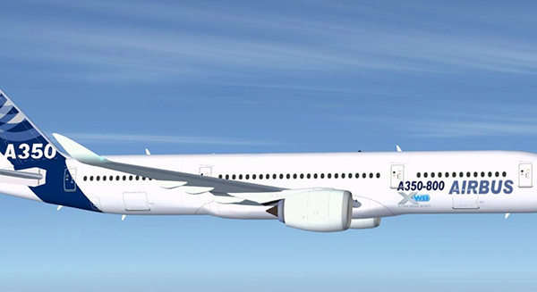 Airbus-A350