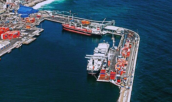 Antofagasta-puerto