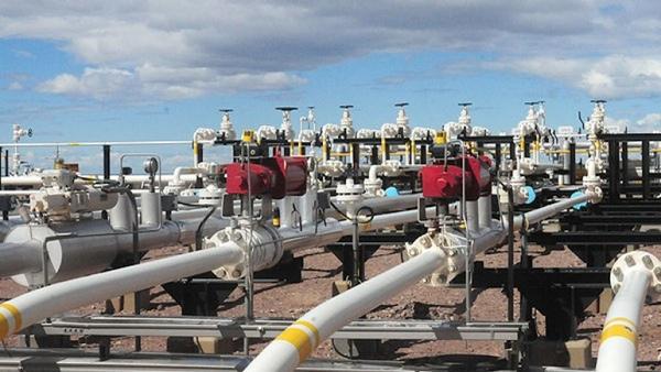 Argentina rebaja tarifa de gas a pymes