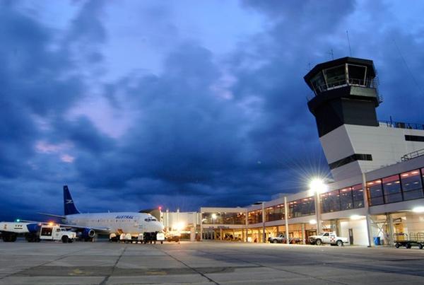Argentina renueva sus aeropuertos