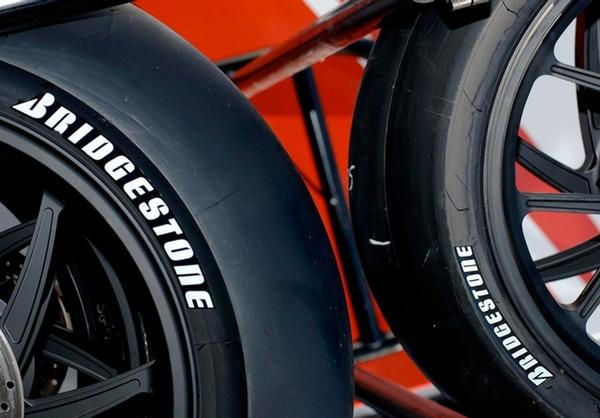 Bridgestone presenta nueva linea de neumaticos en Mexico