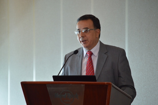 CIANAM analiza estado del transporte maritimo en Latinoamerica