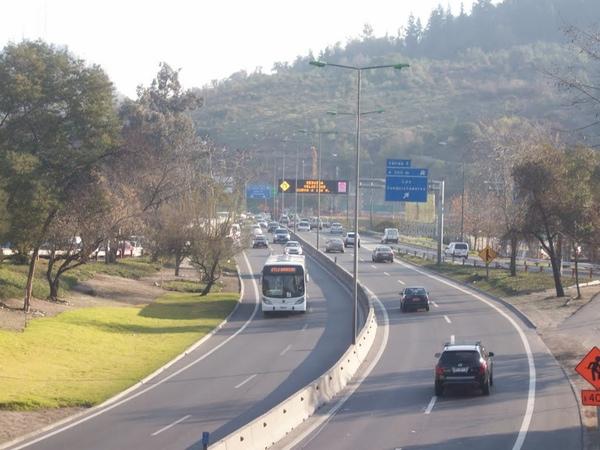 Chile necesita una importante inversion en infraestructuras