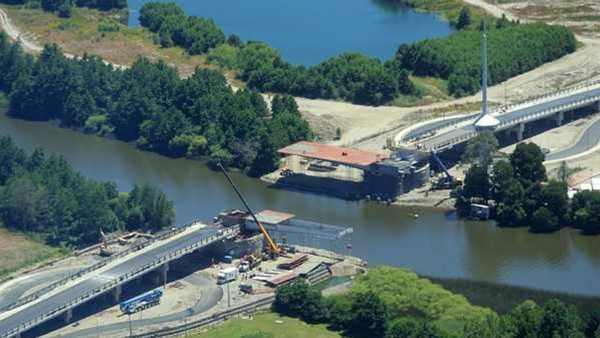 Chile puede crear empresa publica para administrar fondo de infraestructuras