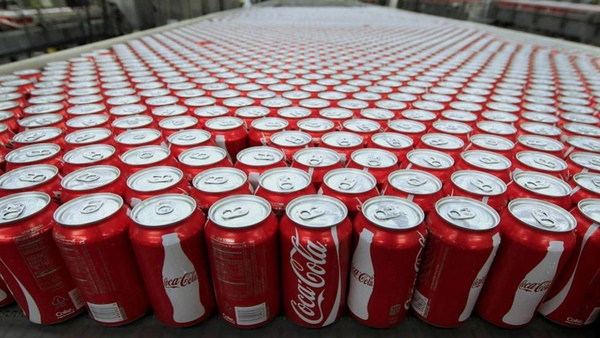 Coca-Cola paraliza produccion en Venezuela