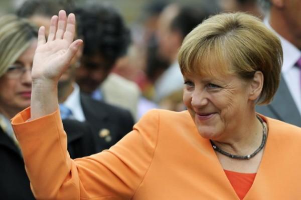Confianza empresarial alemana
