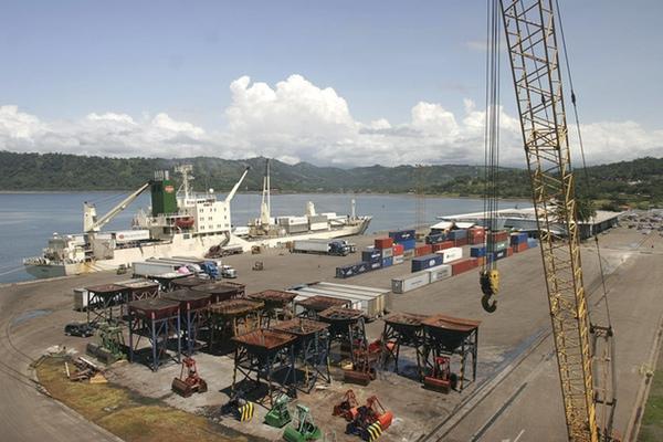 Costa Rica esta lista para la normativa SOLAS