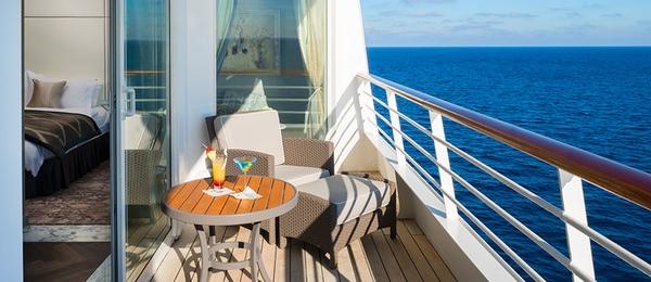 Crystal Cruises amplia flota de cruceros fluviales