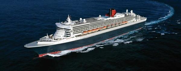 Cunard realizara la ruta de Liverpool a Nueva York