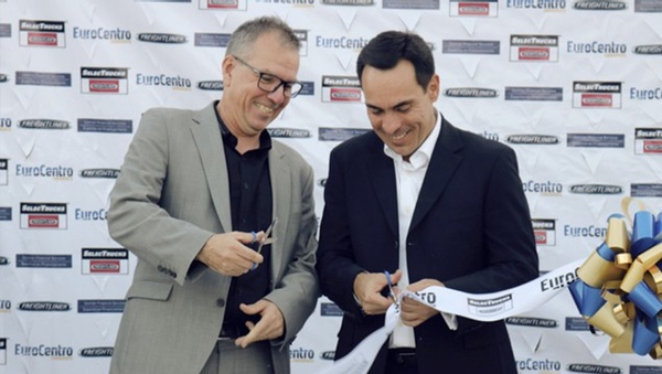 Daimler abre centro de segunda mano en Aguascalientes