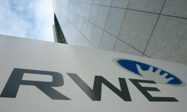 Empresa energética RWE
