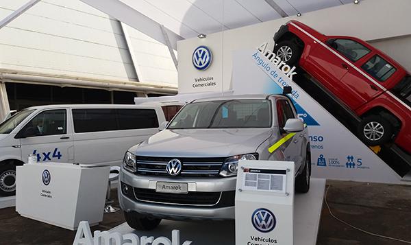 Expomin-Volkswagen