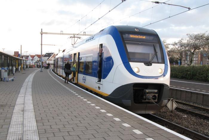 Ferrocarril UE