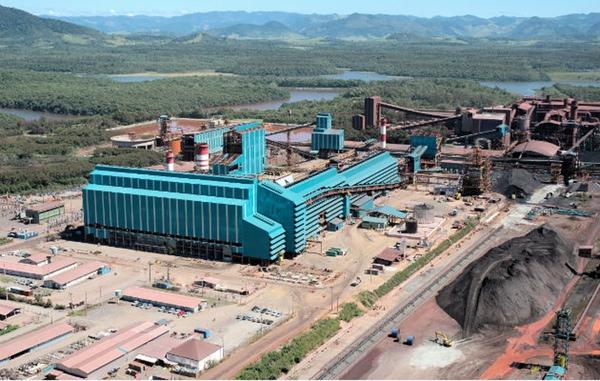 Fiscales acusan a Samarco de no hacer lo suficiente